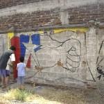 Primeros murales