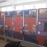 Paneles exposición